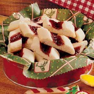 Split-Second Cookies