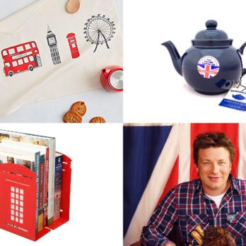 Posh Gifts for Anglophiles Who Love to Cook