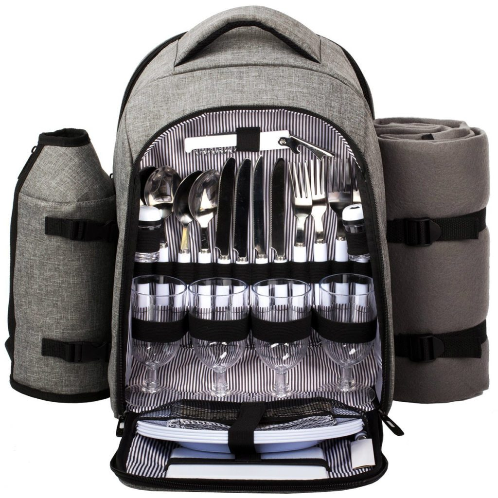 picinic backpack