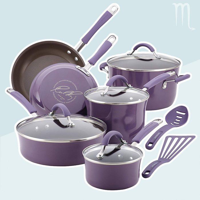 scorpio purple cookware copy