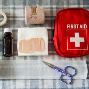 10 First Aid Remedies You Can Find in Your Pantry