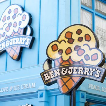 Ben & Jerry's Released Three New Flavors—Here's Where To Get Them