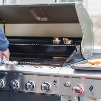 Here's How to Get Your Grill Ready for Summer