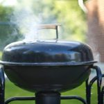 Here's How to Make a Smoker With Your Grill