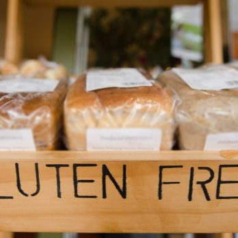 I Went Gluten-Free for 2 Weeks. Here's What Happened.