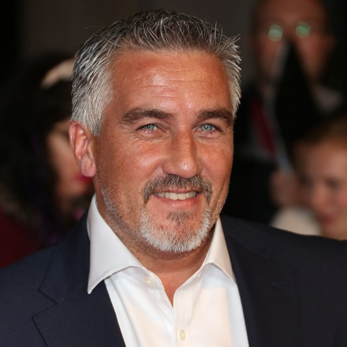 Paul Hollywood at The Pride of Britain Awards 2013