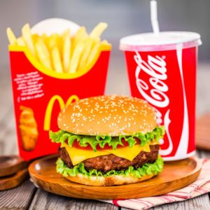8 Surprising Facts About McDonald's