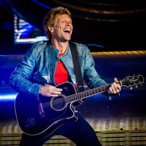 14 Foods Jon Bon Jovi Will Always Love