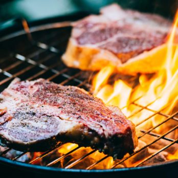 8 Essential Grilling Tools, According to a Steakhouse Chef