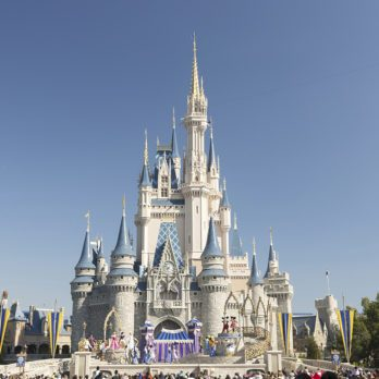 Disney Is Launching Its Own Food Channel!