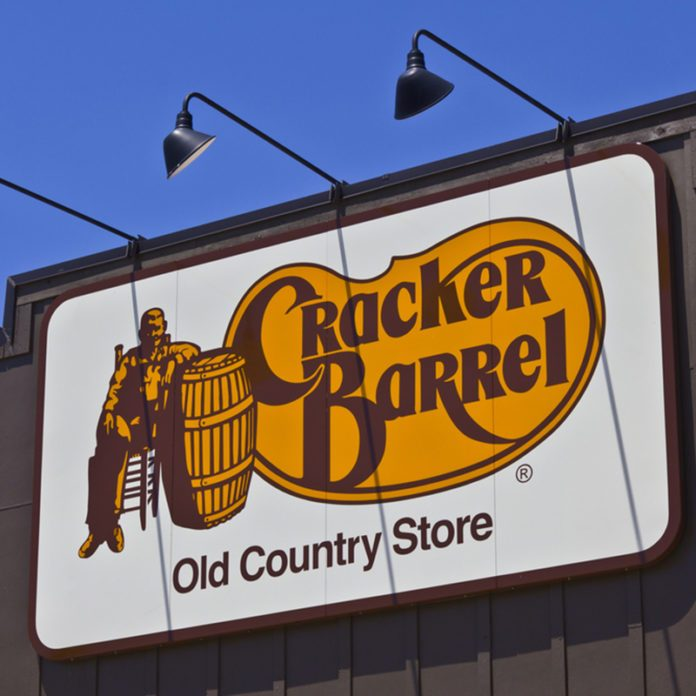 Cracker Barrel Has an Online Store and We're Pumped