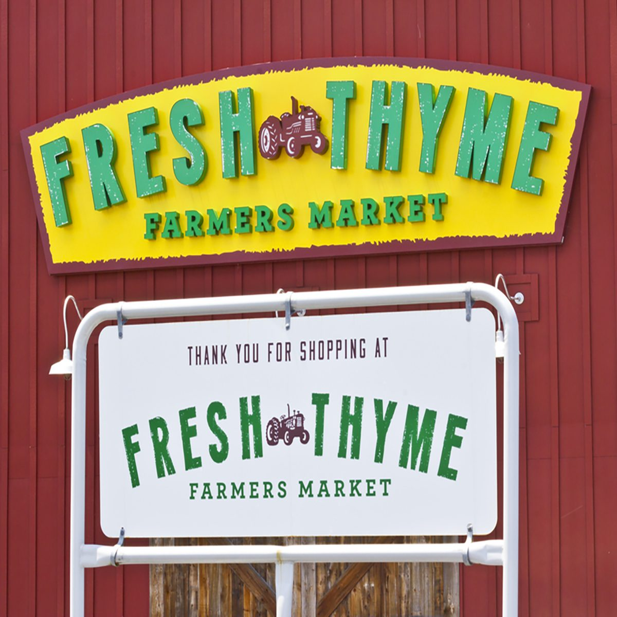 Fresh Thyme Farmers Market. Fresh Thyme Offers Fresh and Healthy Food at Amazing Values