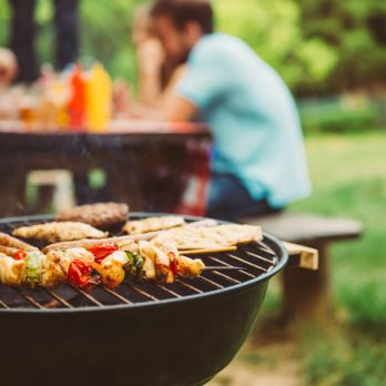 The Best Grilling Recipes From Every State