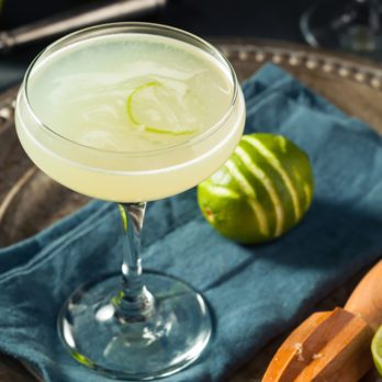 15 Gin Cocktails You're Missing Out On