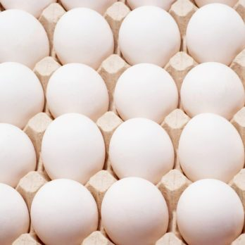 Tons of Eggs Were Recalled Due to a Salmonella Outbreak. Please Check Your Fridge.
