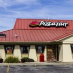 Pizza Hut Is Closing up to 500 Dine-In Locations
