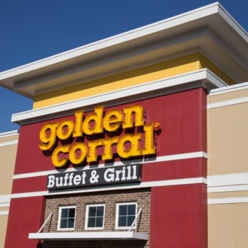 9 Things You Need to Know About Golden Corral