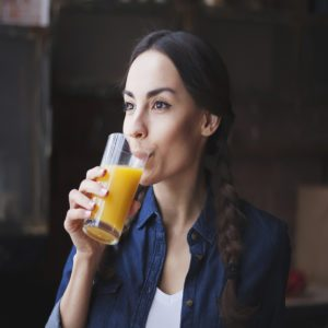 6 Things That Happen to Your Body When You Drink Orange Juice