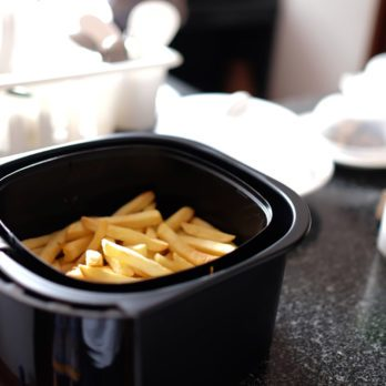 7 Air Fryer Cooking Tips You Need to Know