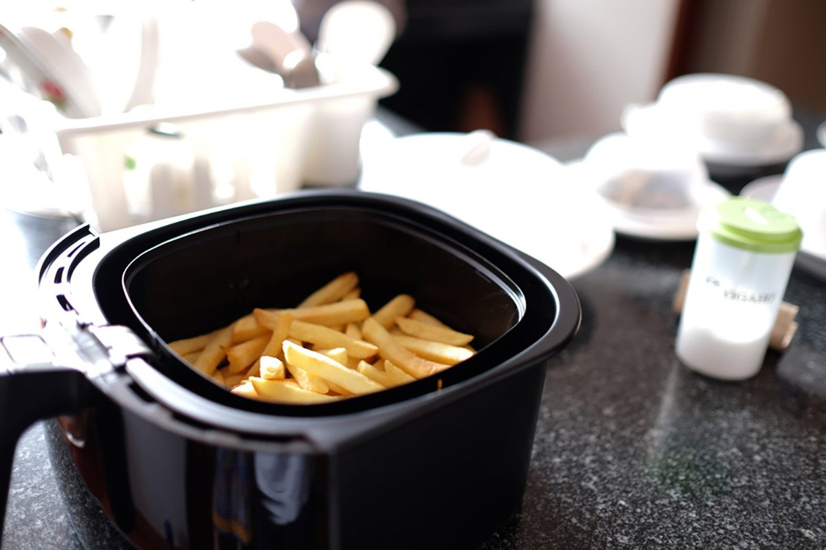 8 Air Fryer Cooking Tips You Need to Know