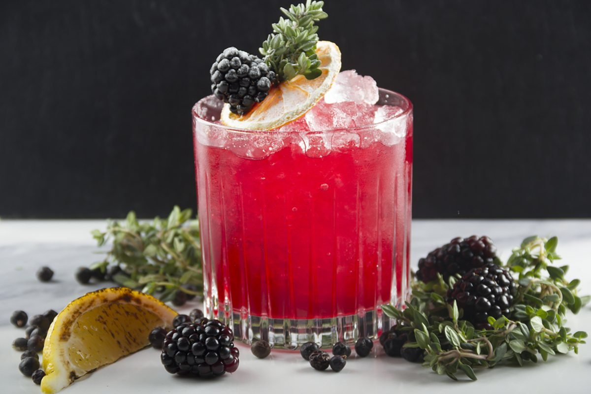 The Perfect Summer Drink That Your Grandma Has Known About All Along