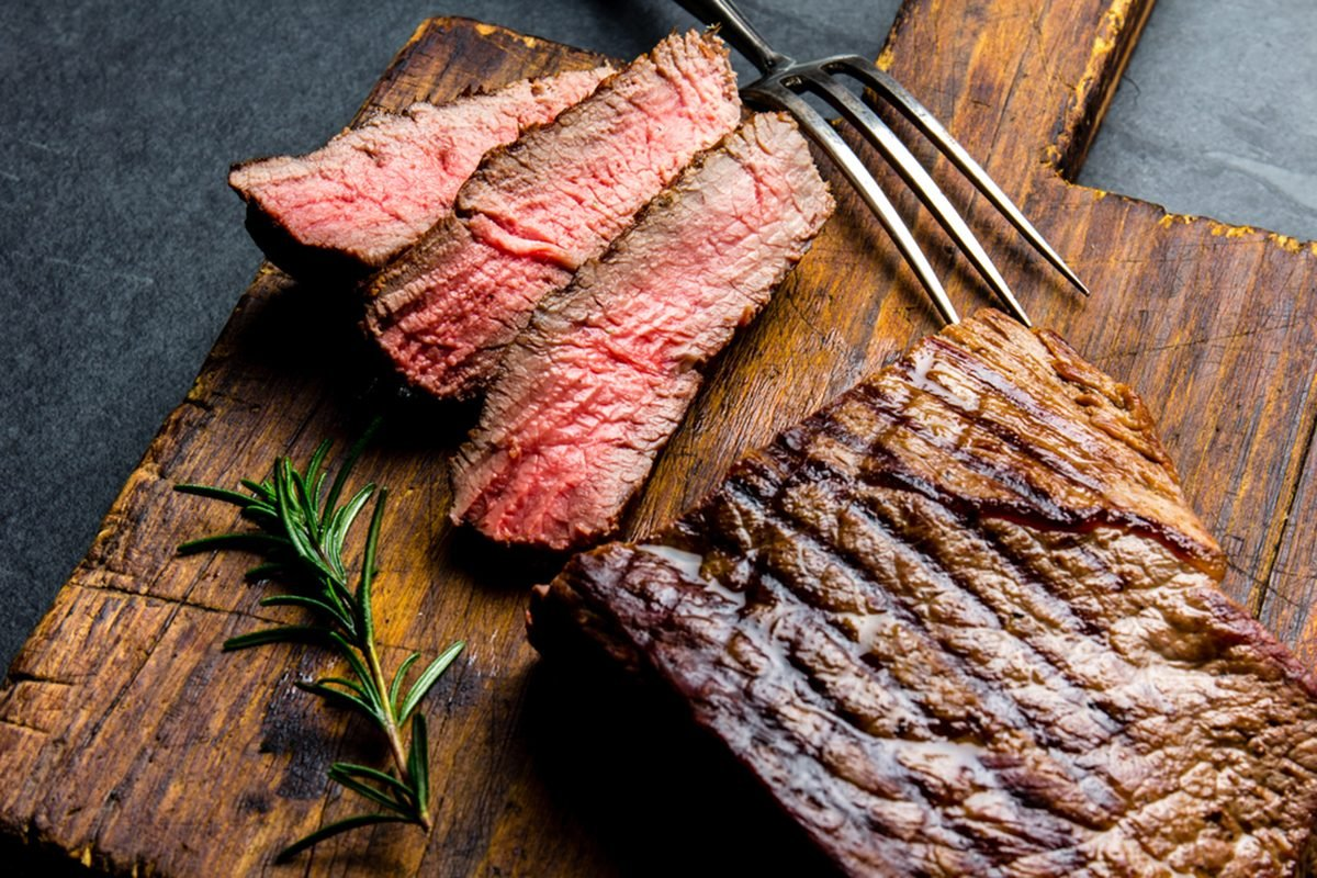 The Best Steaks For Grilling And The Worst Taste Of Home