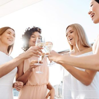 8 Delish Bachelorette Party Destinations for Foodie Brides
