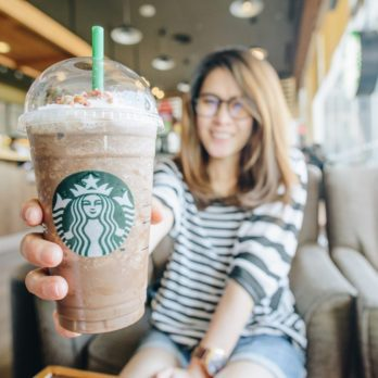 All the Ingredients You May Not Have Guessed Were in Your Favorite Starbucks Drinks