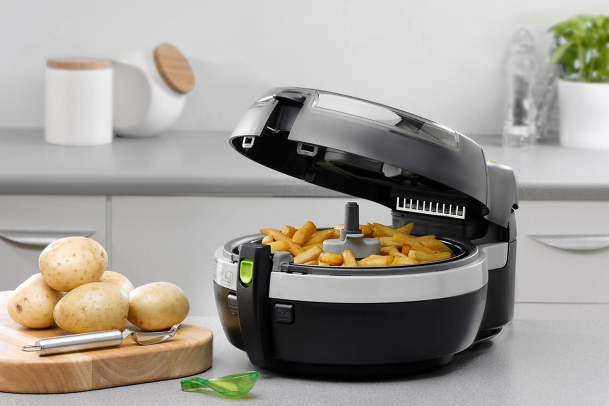 What Is an Air Fryer? Here's How Air Fryers Really Work | Taste of Home