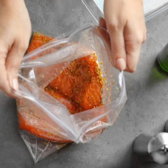 How to Make a Knock-Your-Socks-Off Marinade