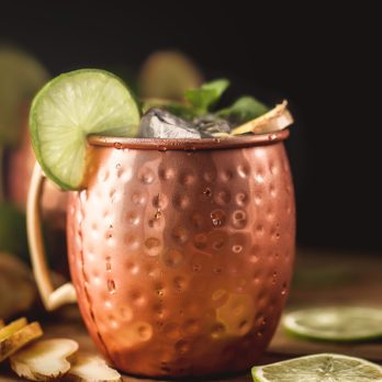 How to Make the Best Moscow Mule