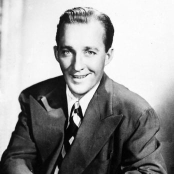 9 Recipes That Make Us Think of Bing Crosby