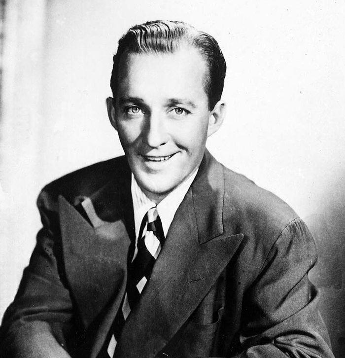 'Hollywood on Parade' Film - 1932 - Bing Crosby GTV ARCHIVE Rohauer/Granada International