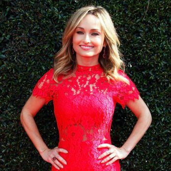 Giada De Laurentiis Opens New Restaurant in Baltimore