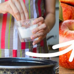 This 5-Minute Hack Will Keep Apples from Browning