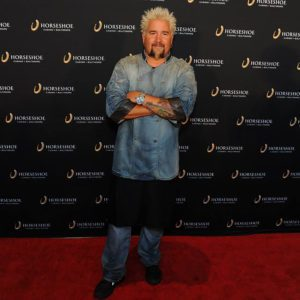 16 Foods Guy Fieri Thinks Are Off the Hook
