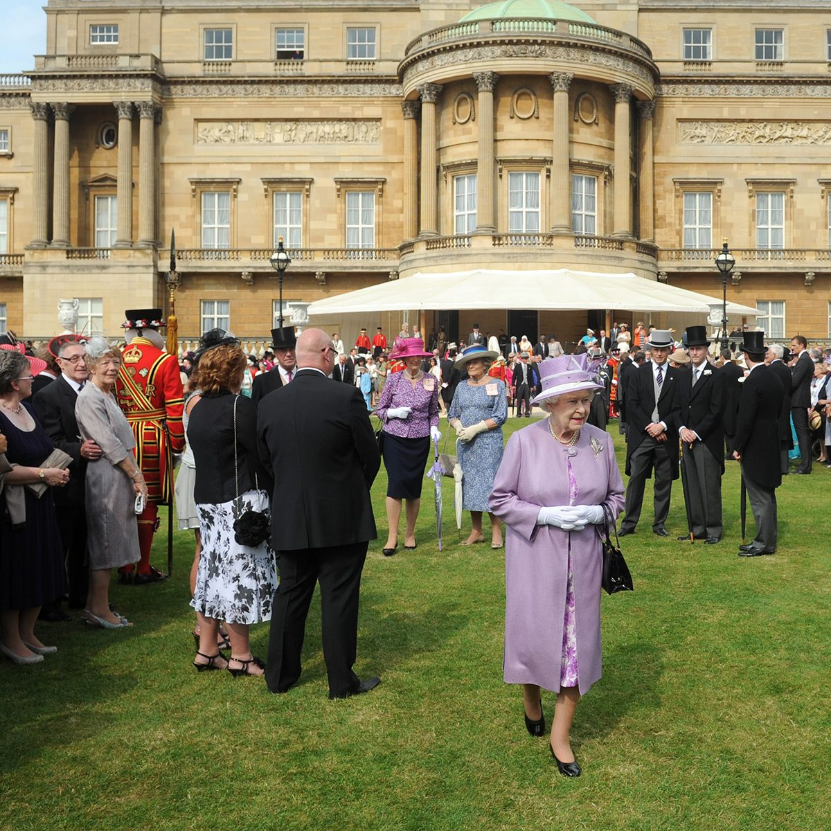Following in the footsteps of the ultimate Royal recycler - the Queen herself - Catherine Duchess of Cambridge