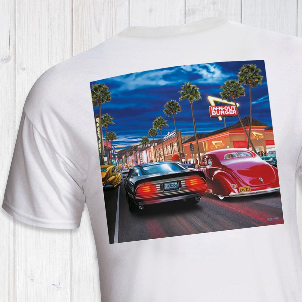 In-N-Out t-shirt