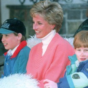 Princes William and Harry's Childhood Eating Habits Might Surprise You