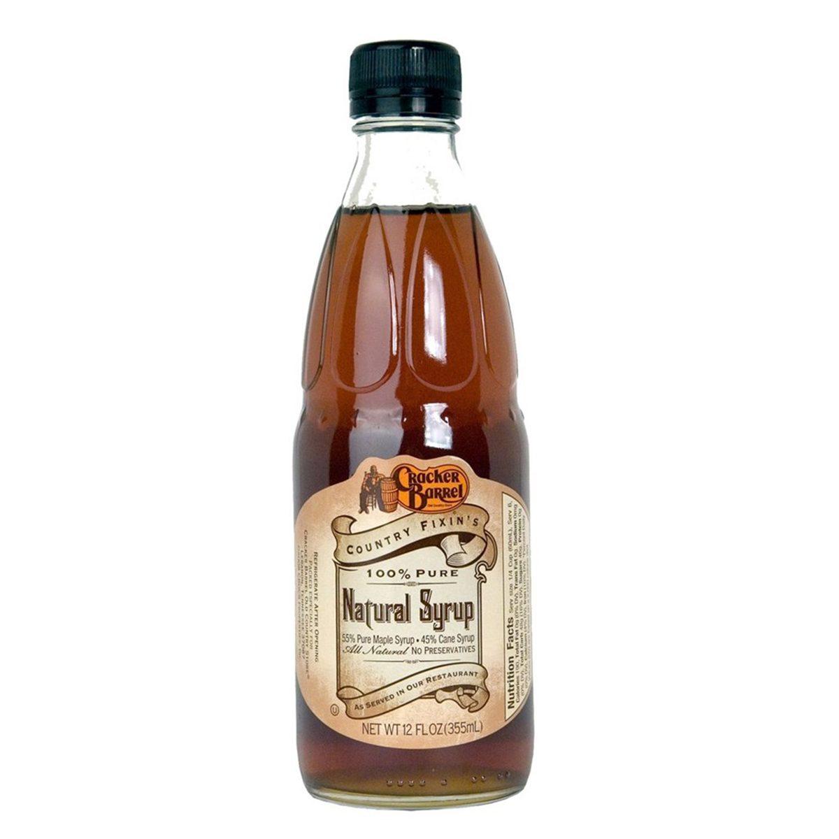 Pure Natural Pancake Syrup