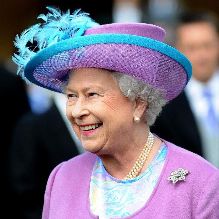 Queen Elizabeth II Garden Party