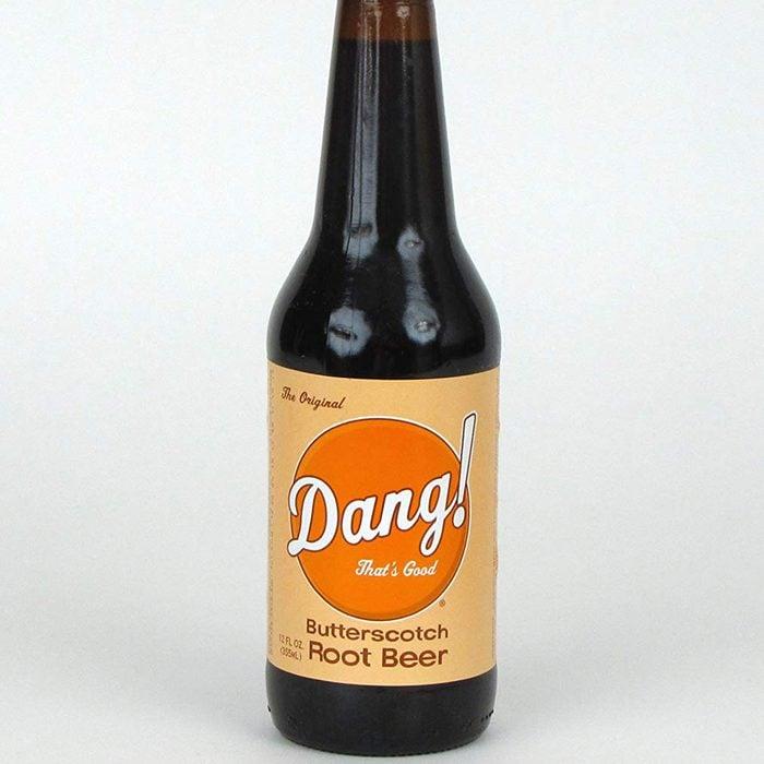 Dang! Butterscotch Root Beer