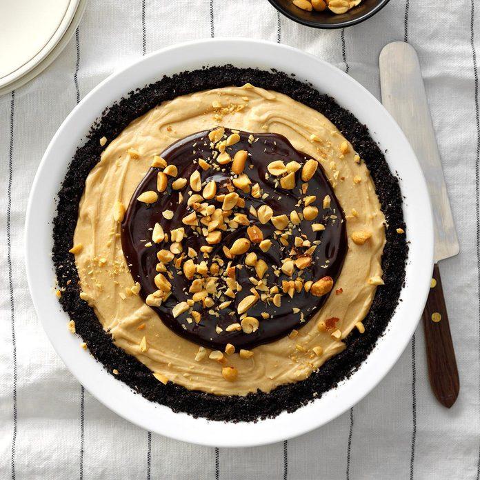 Ohio: Buckeye Pie