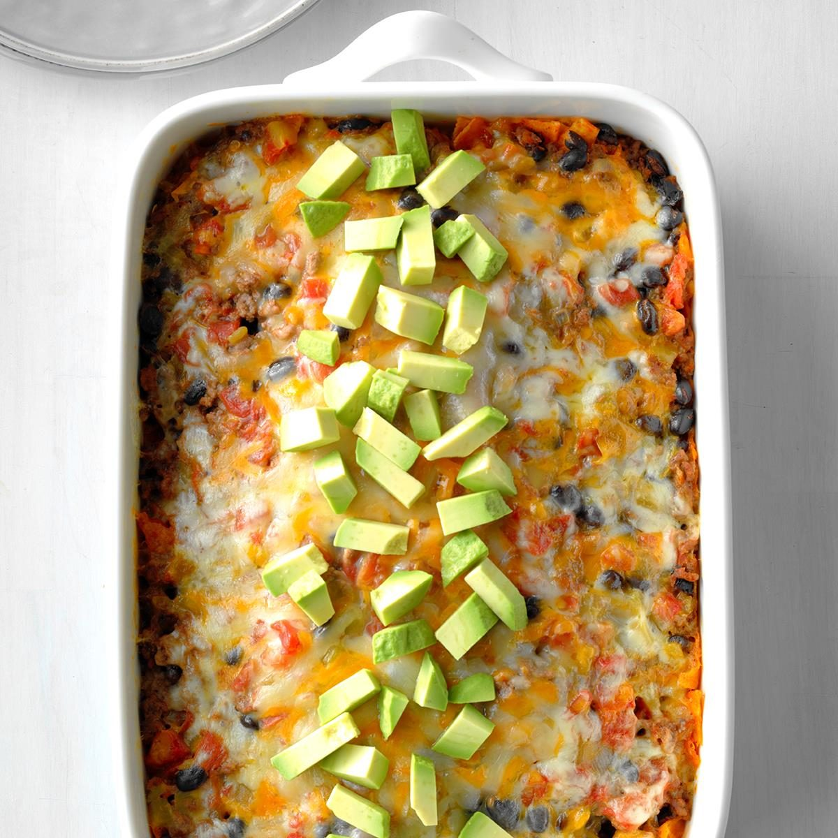 80 Taste of Home Recipes People Are Loving on Pinterest