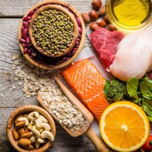 What to Eat (and What Not to Eat) to Help Prevent Dementia