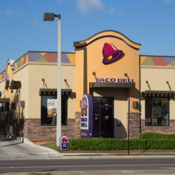 Here's How to Get a Free Taco from Taco Bell
