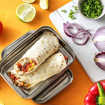 4 Clever Tricks That'll Help Jazz Up Your Leftovers, Courtesy of HelloFresh