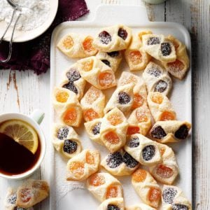 40 Make-Ahead Christmas Cookies That Can Chill Overnight