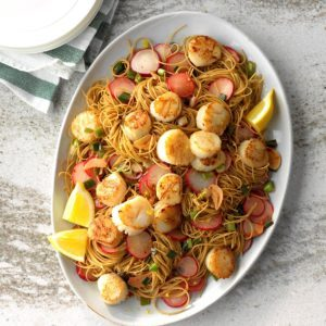 26 Divine Angel Hair Pasta Recipes