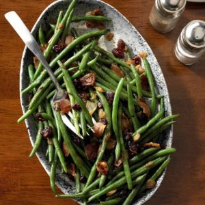 55 Easy Side Dishes Perfect for Fall